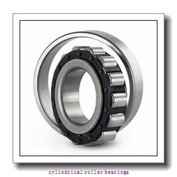 127,792 mm x 228,6 mm x 49,428 mm  NSK HM926749/HM926710 cylindrical roller bearings #1 image