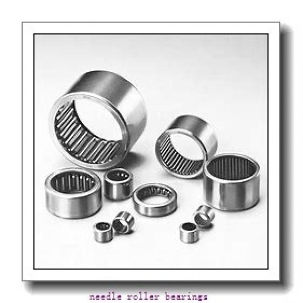 ISO K35x40x13 needle roller bearings #1 image