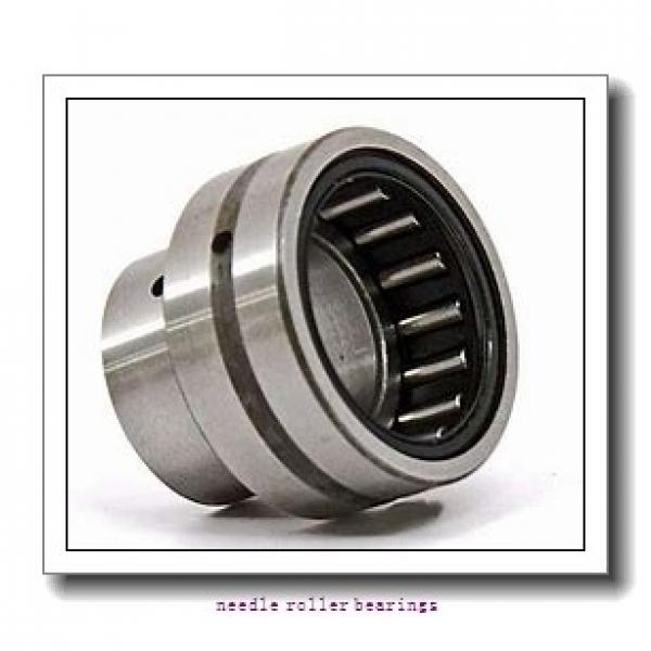 ISO K35x40x13 needle roller bearings #3 image