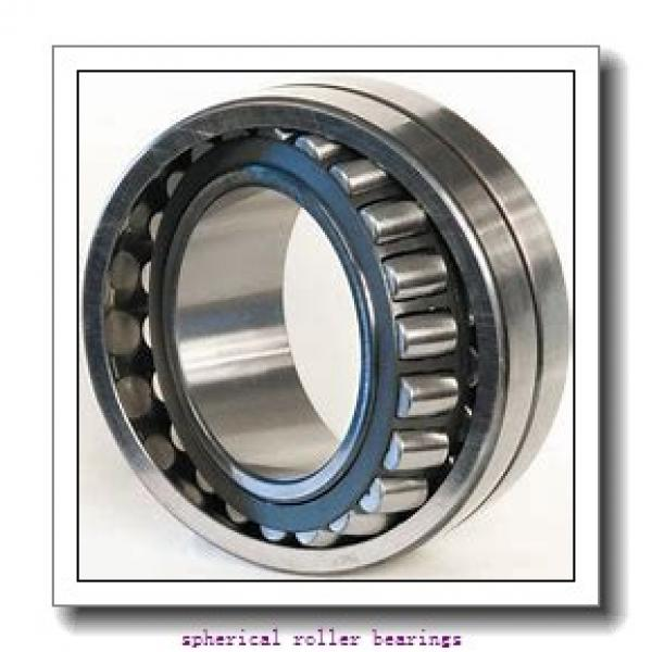 480 mm x 790 mm x 248 mm  FAG 23196-K-MB+H3196 spherical roller bearings #1 image