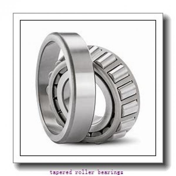 95 mm x 200 mm x 67 mm  NKE 32319 tapered roller bearings #2 image