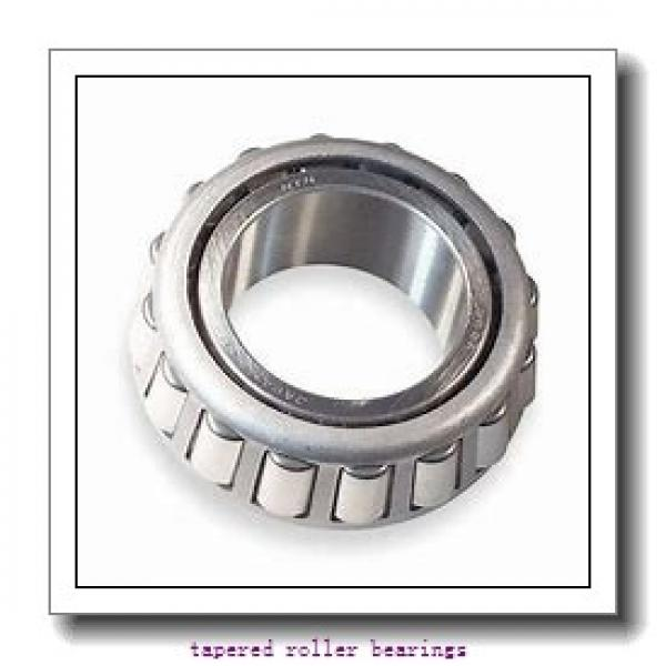 66,675 mm x 123,825 mm x 36,678 mm  FBJ 560/552A tapered roller bearings #2 image
