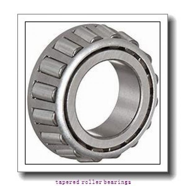95 mm x 200 mm x 67 mm  NKE 32319 tapered roller bearings #1 image
