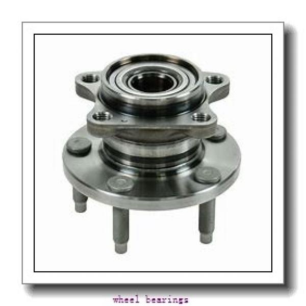 Toyana CRF-30217 A wheel bearings #1 image